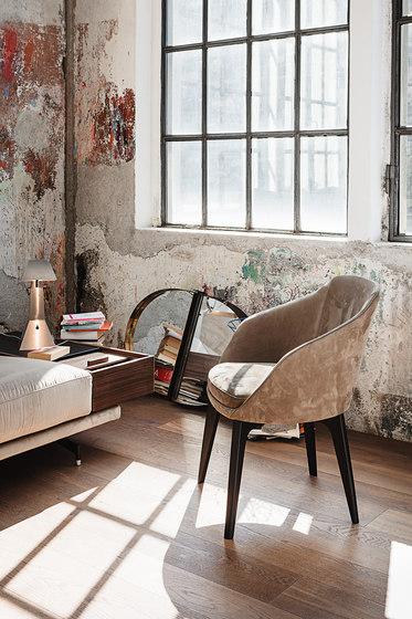 Opera 430 Sofa by Vibieffe