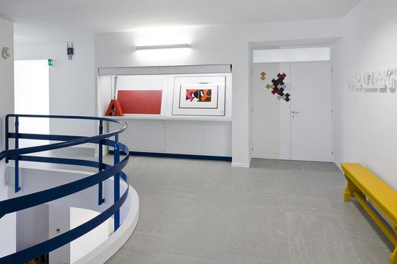 Pavimenti Sopraelevati by Marazzi Group