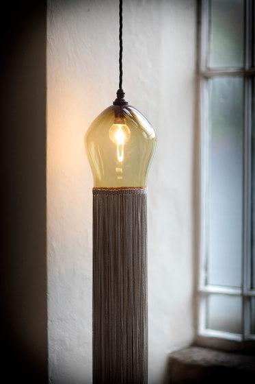 Tassel Light de Curiousa&Curiousa