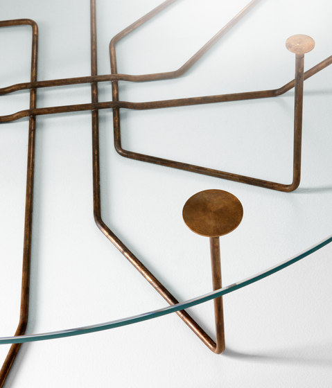Connection by Gallotti&Radice