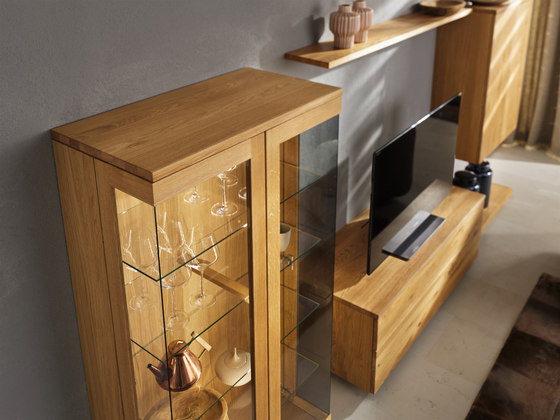 cubus pure chest of drawers by TEAM 7