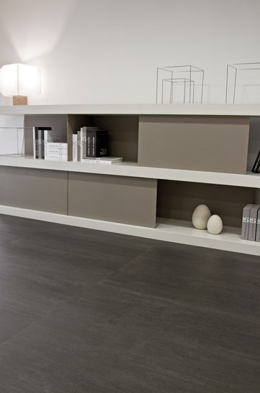 Oxide Crema Natural SK by INALCO