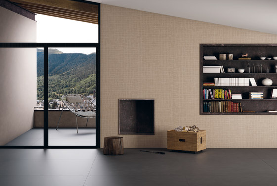 Poise Blanco Plus Natural SK by INALCO