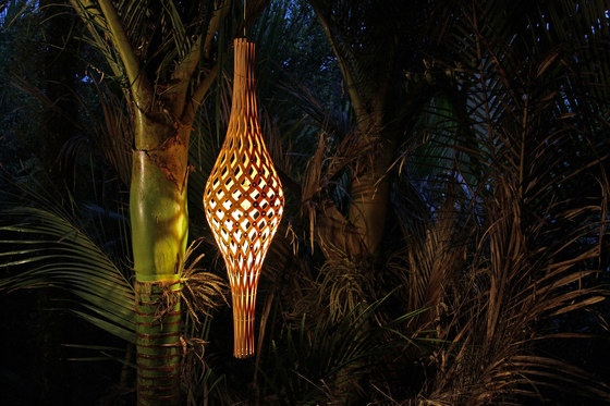 Nikau Full di David Trubridge