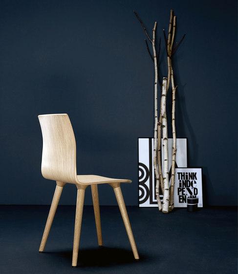 Nea Stuhl von Freifrau Sitzmöbelmanufaktur