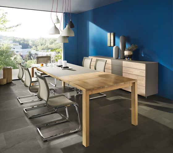 magnum fs by team 7 strick tex cantilever chair magnum. Black Bedroom Furniture Sets. Home Design Ideas