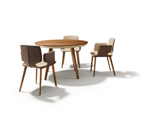 aye stuhl von team 7 produkt. Black Bedroom Furniture Sets. Home Design Ideas