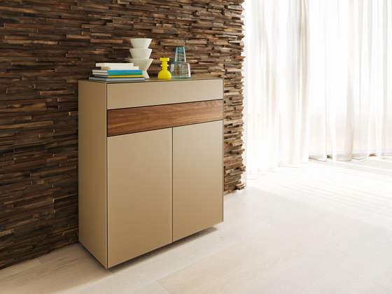 cubus pure Highboard von TEAM 7