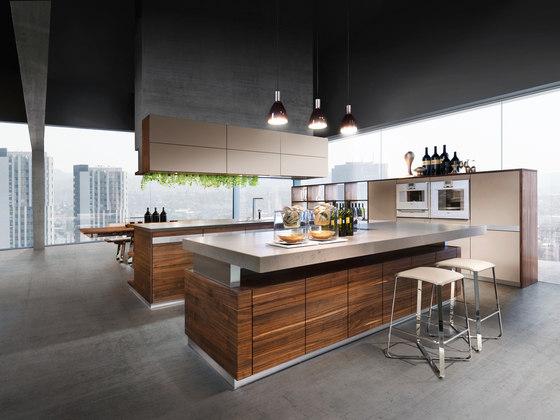 k7 kitchen by TEAM 7