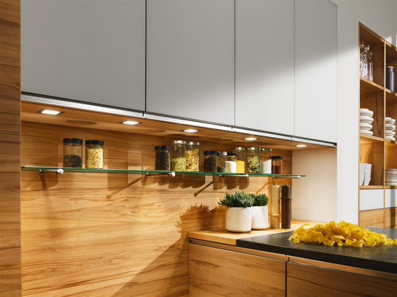 linee kitchen by TEAM 7