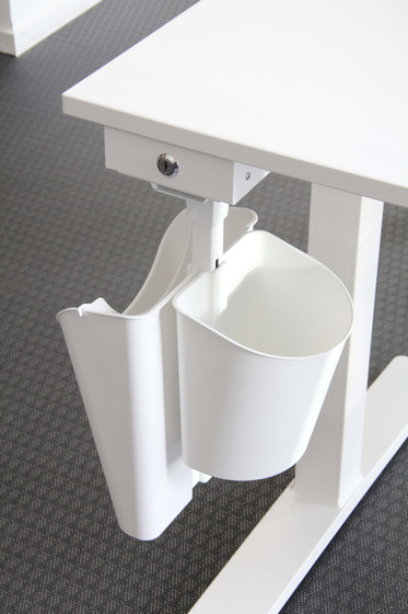 SetUpit with pull-out pen drawer by Götessons