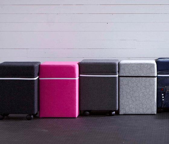 SMS-Box by Götessons