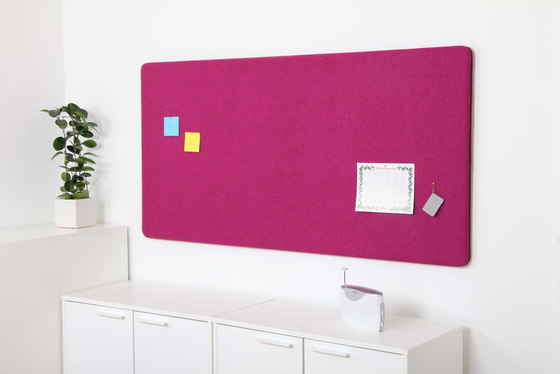 ScreenIT A30 Wall Screen | Memoboard by Götessons