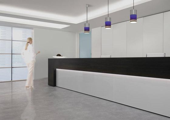 Cylio Decke von RZB - Leuchten