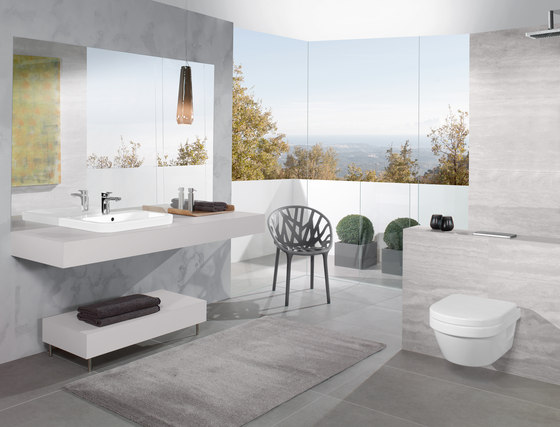 Architectura Shower tray by Villeroy & Boch