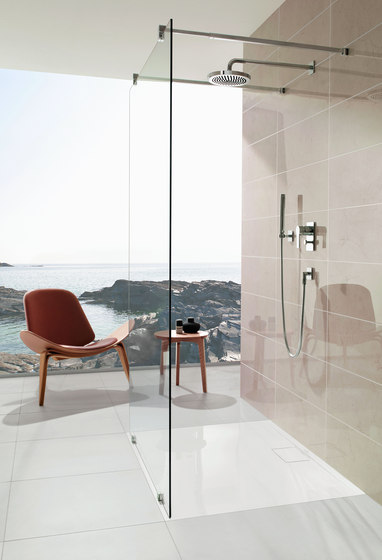 Architectura Washdown WC by Villeroy & Boch
