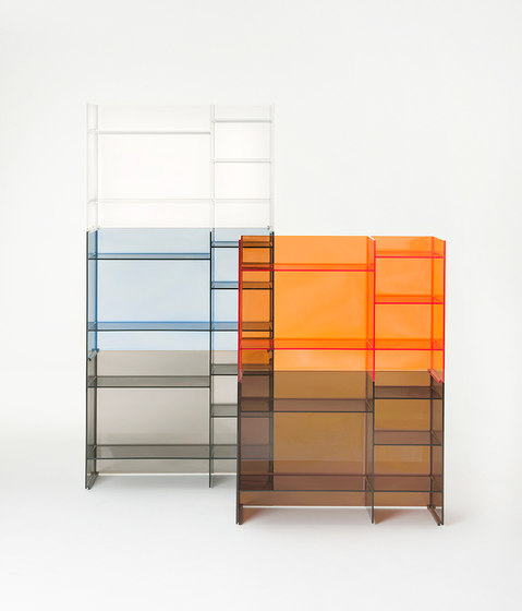 Sound Rack by Kartell