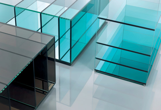 Deep Sea by Glas Italia