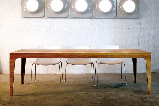 Plank von MORGEN