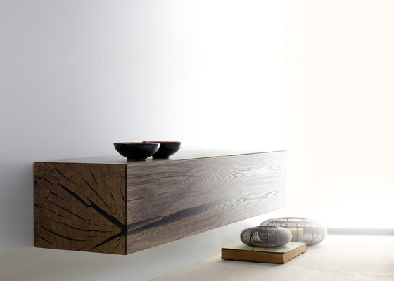BOX silence sideboard by Morizza