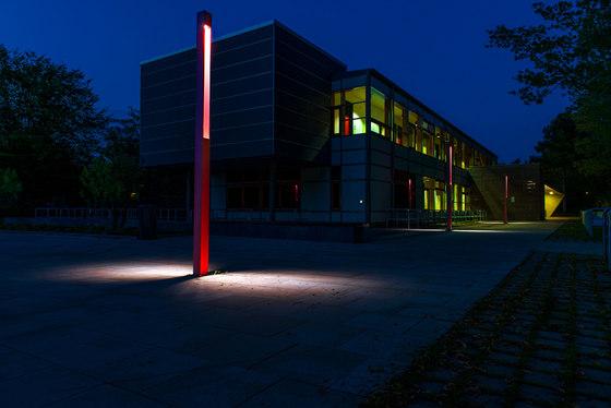 Tetra Parco 1 by Platek Light