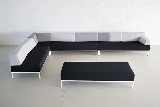 Syke | table by Isku