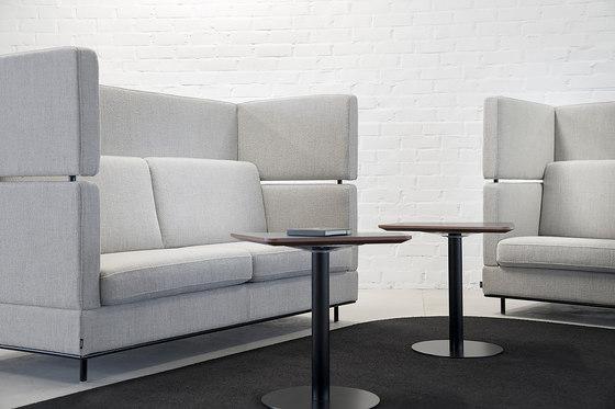Inkoo Pro High | 1 ½ person sofa von Isku