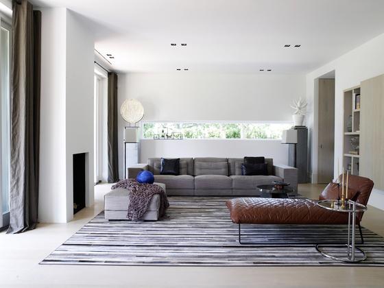 DIEKE sofa by Piet Boon