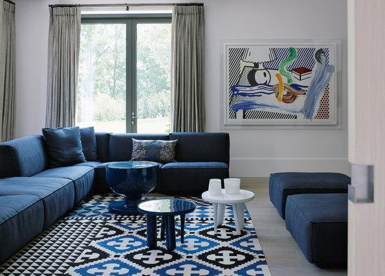 DOUTZEN sofa by Piet Boon