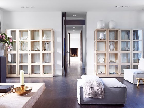 FEDDE sofa by Piet Boon
