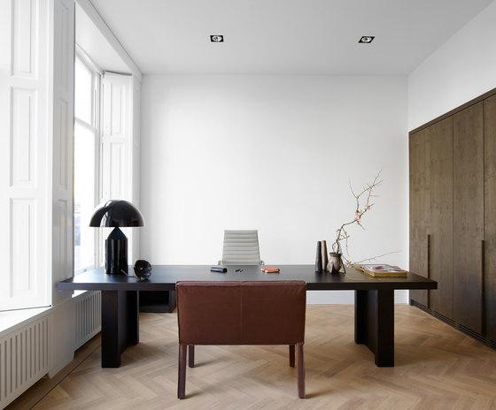 GERRIT table von Piet Boon