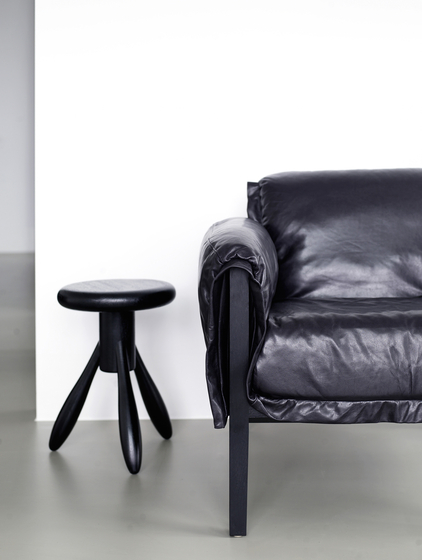 KENT Fauteuil by Piet Boon