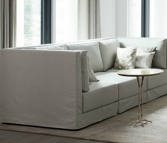 KOEN sofa by Piet Boon