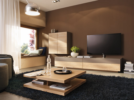 cubus pure Home Entertainment von TEAM 7