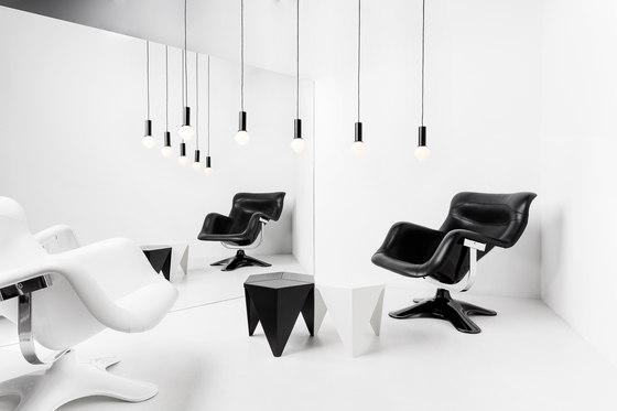 Pendant Lamp TW003 by Artek