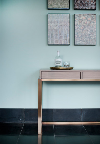 Nota Bene coffee table de Van Rossum