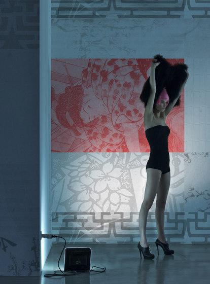 Eros by Wall&decò