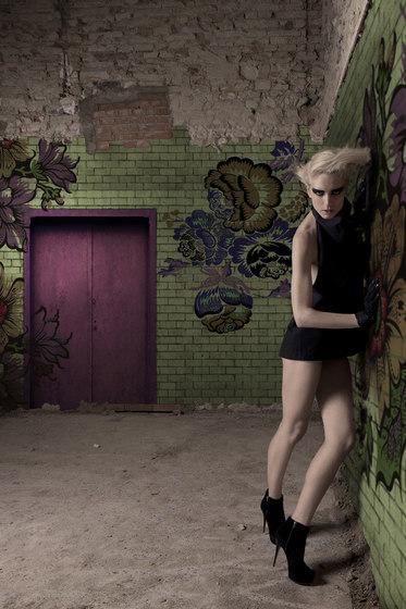 ROCKING DOORS di Wall&decò
