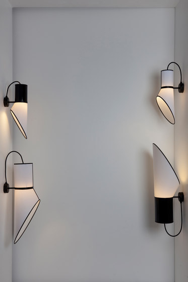 Cargo Pendant light small di designheure