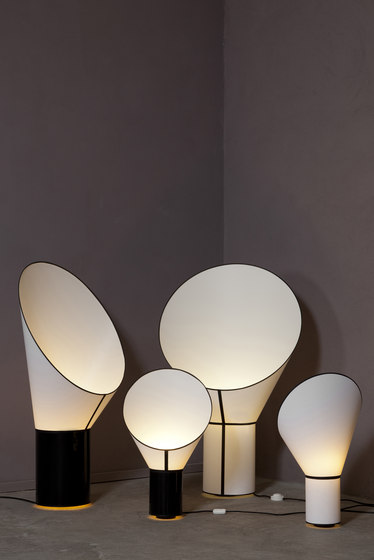 Cargo By Designheure Floor Lamp Large Chandelier Small