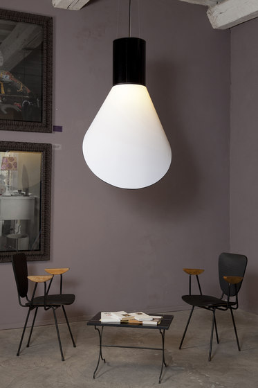 Cargo Lamp large by designheure