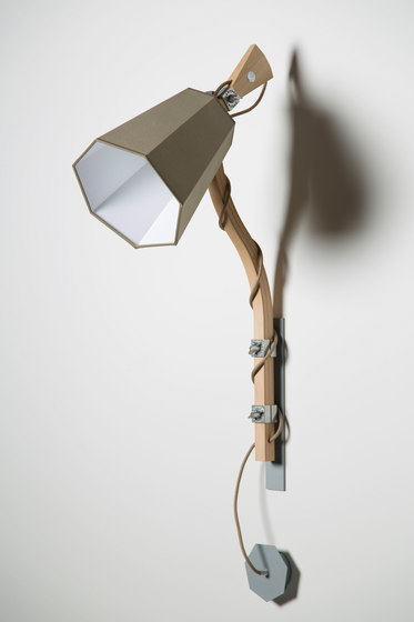 LuXiole Table lamp von designheure