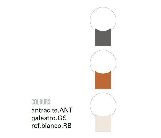 Atlante 940 by Toscot