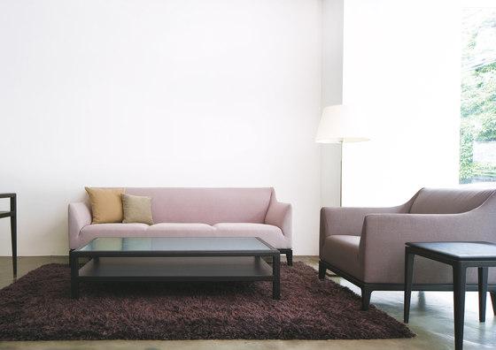 Edward 1seater sofa von Time & Style