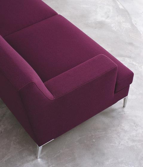 Gilbelto 1seater sofa von Time & Style