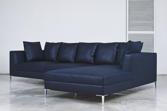 Jean-Louis couch by Time & Style