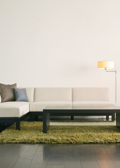 Linate 1seater sofa von Time & Style