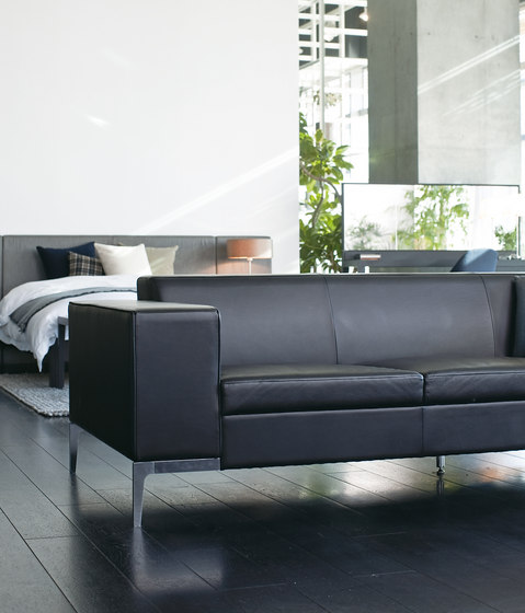 Morgan 1seater sofa von Time & Style