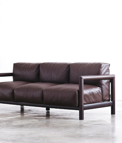 Prestige 1seater sofa by Time & Style