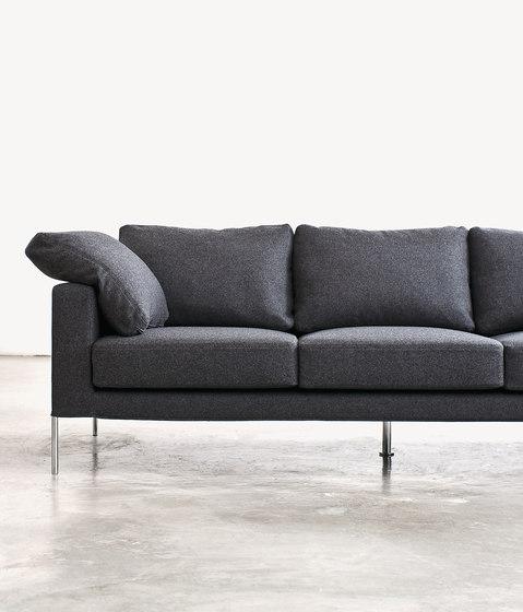 Sky 1seater sofa von Time & Style